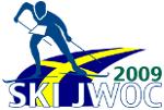 Ski-o NOC and JWOC 2009, Orsa