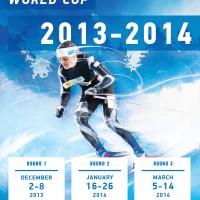 Verdenscup med jakstart og knallhard finale