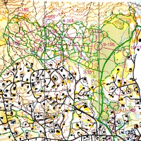 Kart, resultater og bilder fra norgescupåpningen